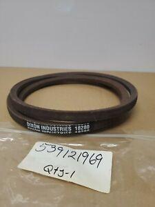 Dixon 18280 Husqvarna OEM Genuine Belt 539121969 - SW1