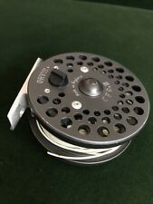 Vintage Orvis CFO III - spring and pawl Fly Reel (by Hardy) Rare.