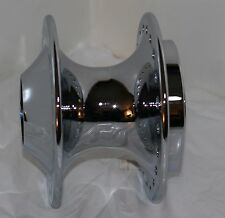 NEW!  BILLET BOYS  Wheel Hub Front NARROW GLIDE SINGLE DISK (Fits FXR,FXD,XL)