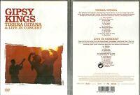 DVD - GIPSY KINGS : GIPSY KINGS EN CONCERT LIVE ( NEUF EMBALLE - NEW & SEALED )