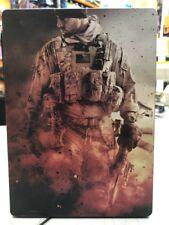 Medal of Honor Warfighter con Steelbook Ita PS3 USATO GARANTITO