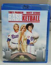 Baseketball (Blu-ray Disc, 2017) Trey Parker Matt Stone