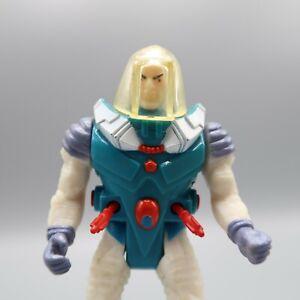Mr Freeze DC Comics Super Heroes Toy Biz 1989 Action Figure Vintage