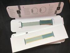 Genuine Apple Watch Strap woven sport loop SUNSHINE 44mm /42mm