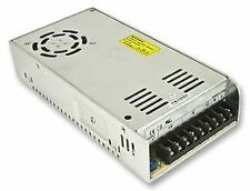 POWER SUPPLY ENCLOSED 48V 320W - AC / DC Converters - Power Supplies - PW03571