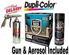 DUPLI COLOUR BED ARMOR BED LINER KIT SPRAY GUN UTE TRAY TRUCK TUB PAINT BAK2010