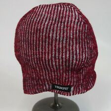 Trukfit mens 100% authentic multicolor Beanie knit embroidered one size