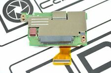 Canon EOS 7D mark II DC/DC Power Board Assembly Repair Part CG2-4391-000
