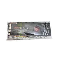 Dell / AMD FirePro W7000 4GB PCIe x4 DisplayPort Graphics Card 204R2
