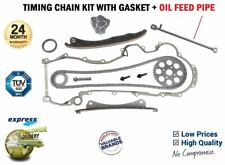 TIMING CHAIN KIT for FIAT LINEA 1.3 D Multijet 2007->on