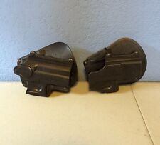 Fobus HK-1 Holster & GL2 Holster Lot Of 2