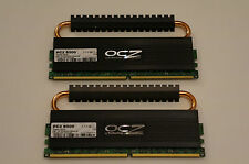 4 GB OCZ Reaper HPC PC2-8500 memoria DDR2 1066 MHz Series CL5 (OCZ2RPR10664GK) 01