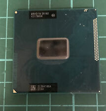 INTEL CELERON DUAL-processor 1.8GHz 1000M CORE/2M SR102 Laptop CPU