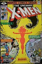 Marvel X-MEN #125 (FN/VF) - 1st App. of Proteus