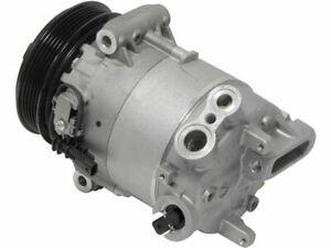 A/C Compressor For 13-18 Chevy Buick Malibu Regal Impala Limited 2.0L 4 NN45X1