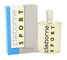 Claiborne Sport Liz Claiborne Men 3.4 oz 100 ml Cologne Spray New in Box