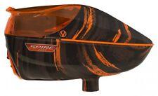 Hopper Virtue Spire 200 Graphic Series schwarz / orange