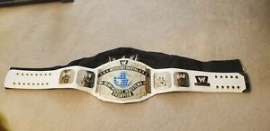 WWF INTERCONTINENTAL IC CHAMPIONSHIP WRESTLING REPLICA BELT