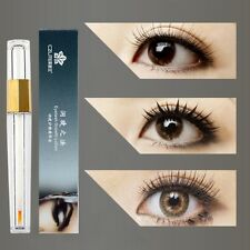Genive Lash Natural growth Stimulator Serum Eyelash Eyebrow Grow Longer Thicker