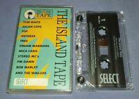 V/A THE ISLAND TAPE cassette tape album