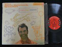 The Dave Brubeck Quartet Dave Digs Disney COLUMBIA 1059