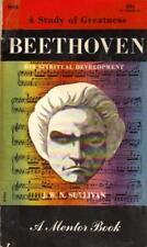 B000GR0EKI A STUDY OF GREATNESS BEETHOVEN HIS SPIRITUAL DEVELOPMENT - A MENTOR