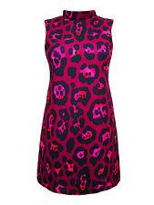 ASOS Party Animal Print Sleeveless Dresses for Women