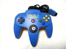 Nintendo 64 / Pokemon Pikachu Blue Yellow Controller/Japan