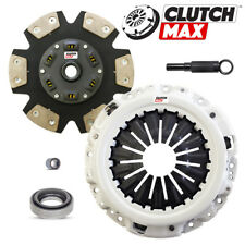 Cm Stage 3 Hd Race Clutch Kit For 2003-2006 Nissan 350Z Enthusiast Touring Track