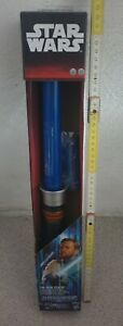 Hasbro B2920 Star Wars Lichtschwert Obi-Wan Kenobi 55cm