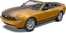 Revell  1/25 2010 Ford Mustang Convertible RMX1963