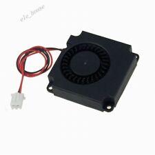 GDSTIME 12V 40mm Turbo Blower Fan 4010 40x40x10mm 0.06A cool down PLA 3D Printer