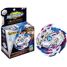 Metal Beyblade BURST B-97 Starter Nightmare Longinus.Ds +Launcher Clearance
