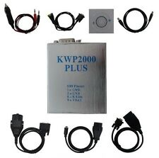 KWP2000 Plus ECU REMAP Flasher - BMW AUDI MERCEDES VW VOLVO MINI KIA ALFA OPEL
