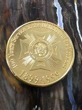 1899-1999 Veterans of Foreign Wars Tribute Coin Dept Of Idaho 1.5""