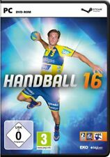 Handball 16 PC New+Boxed