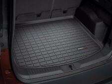 2013-2017 Ford Escape Weather Tech Cargo Liner Trunk Mat Black 40570