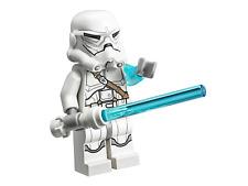 Lego JEK-14 75051 Jedi w/ Stormtrooper Helmet Star Wars Minifigure RARE