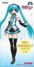 Miku Mamama API-MIKU Figure Vocaloid Hatsune Miku TAITO
