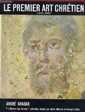 Livres anciens et de collection jaquette, sur art