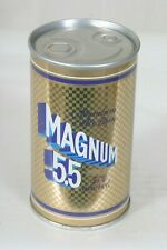Magnum 5.5 beer can