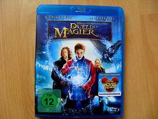 Duell der Magier [Blu-ray] von Jon Turteltaub Zustand sehr gut