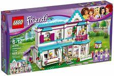 BRAND NEW LEGO 41314 FRIENDS Stephanie's House