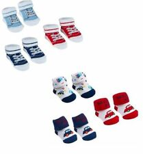 Chaussettes pour garçon de 0 à 24 mois 12 mois