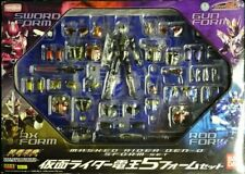 Bandai wearing transformation series Kamen Rider Den-O Kamen Rider Den-O 5 form