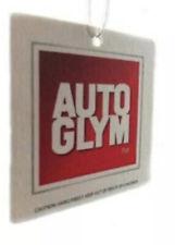 2 Autoglym Hanging Car Interior Air Freshener