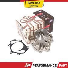 GMB Water Pump for Infiniti FX45 M45 Q45 QX56 Nissan Armada Titan VK45DE VK56DE