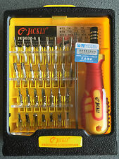32in1 T3 T4 T5 T6 T7 T8 T9 Schraubenzieher Torx NOKIA Feinwerkzeug Handy iPhone
