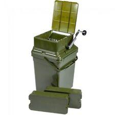Ridgemonkey Advanced Boilie Crusher Full Kit *Head & 17ltr Modular Bucket*