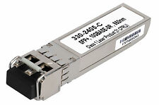 Dell 330-2405-C 10GBASE SFP+ SR 850nm kompatibel Transceiver